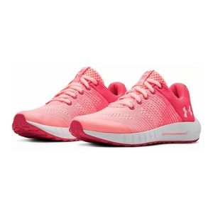 Under Armour Youth GS Girls Pursuit Athletic Shoes